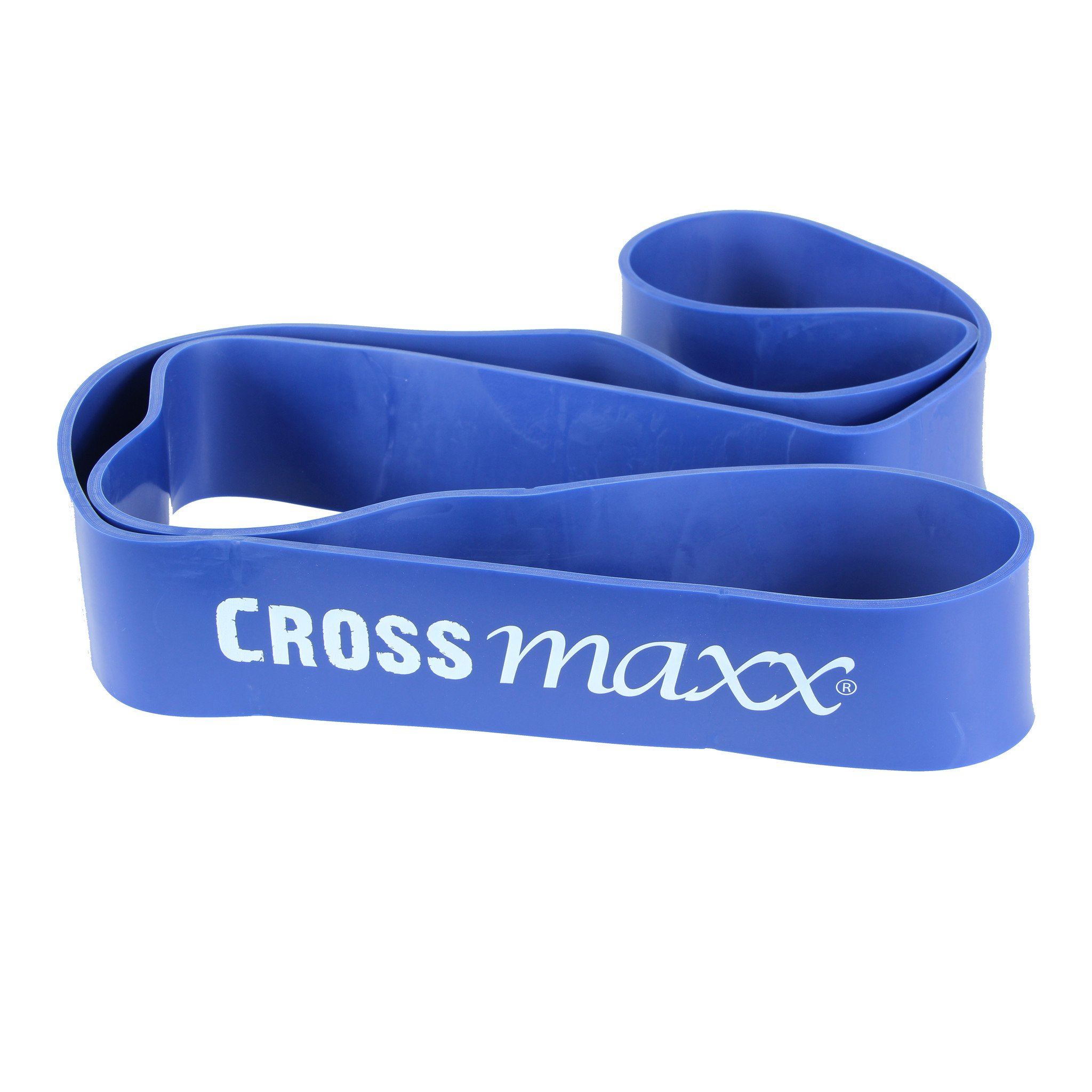 Crossmaxx Resistance Træningselastik Level 1 Red