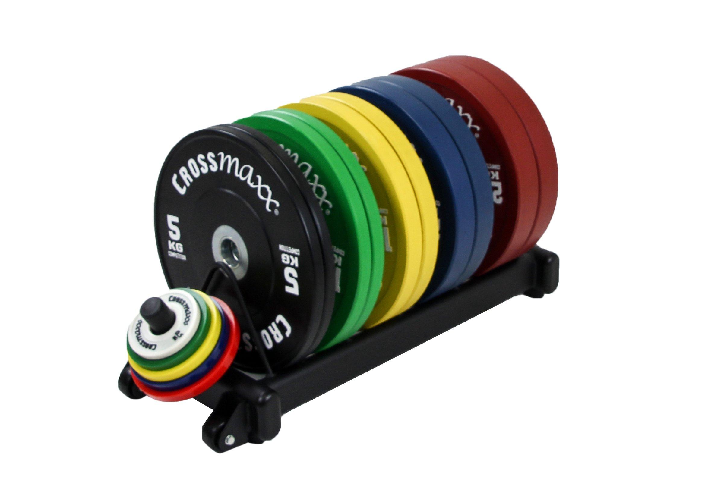 Crossmaxx Vægtskiveholder