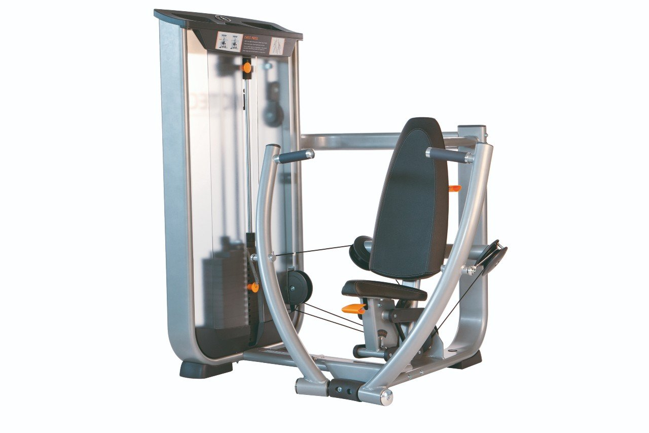 Inotec Natural Line Chest Press