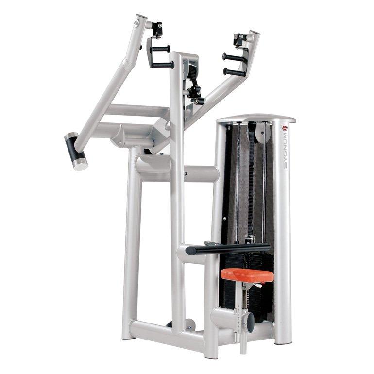 gym80 Standard Lat Pully