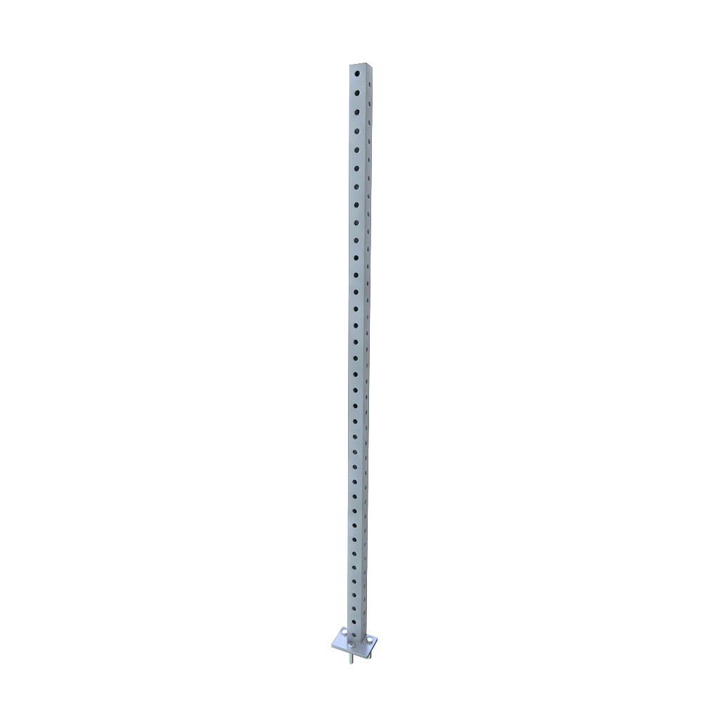 Inter Atletika Upright Stand 274 cm Galvaniseret