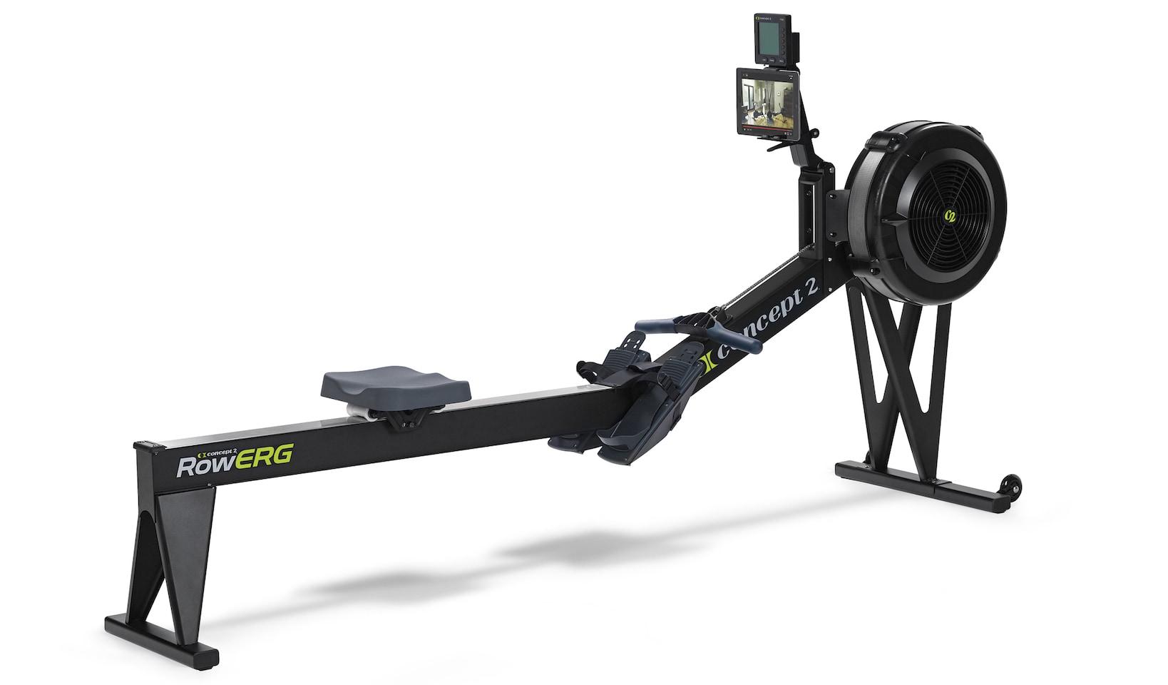 Concept 2 RowErg PM5 D Romaskine (Høj)
