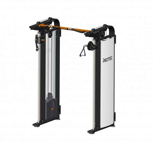 Inotec P6 Dual Adjustable Pulley