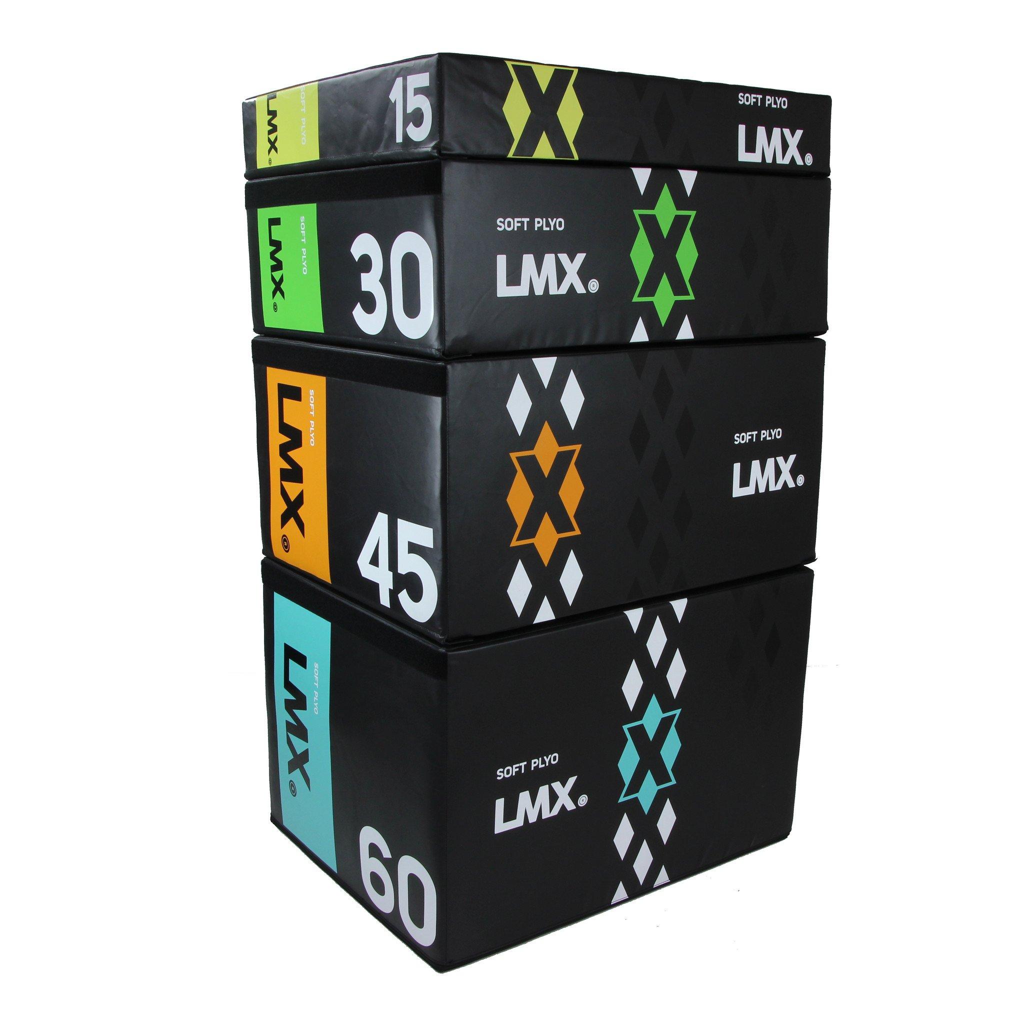 LMX. Box Jump Kasse Soft 60 cm