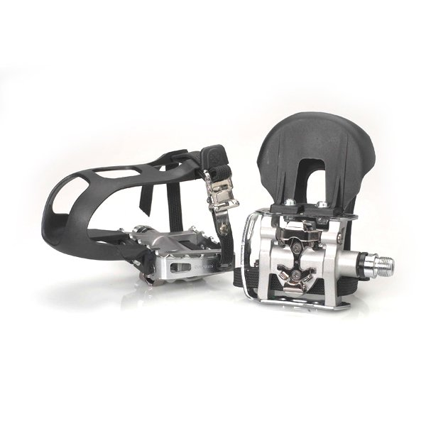 Body Bike Shimano PD-M324 Pedaler (Sæt)