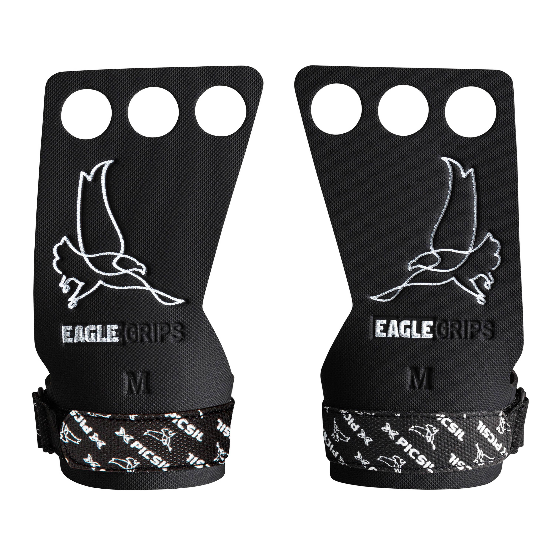 PicSil Eagle Grips - 3 Hole