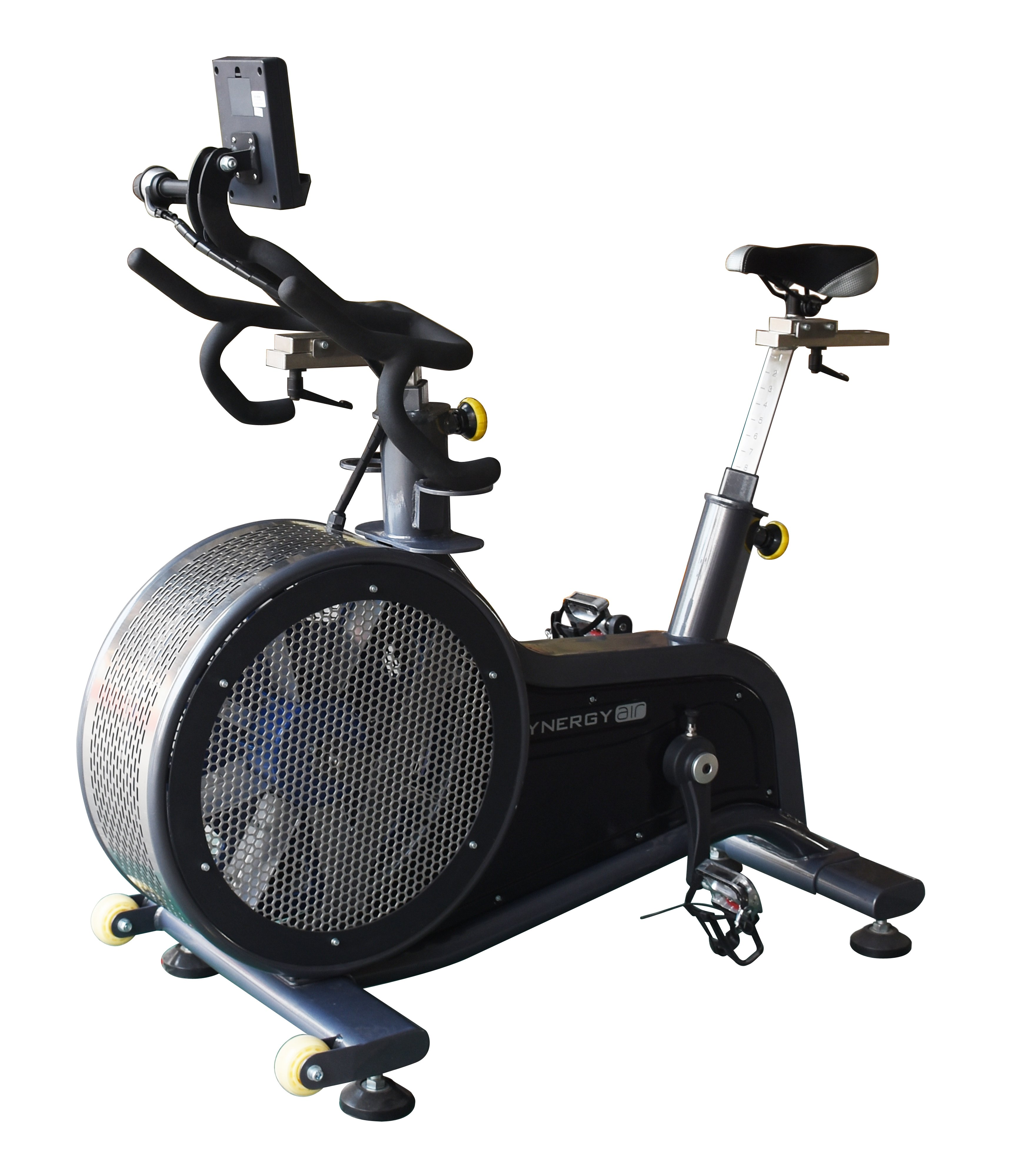 SynergyAIR Power Cycle