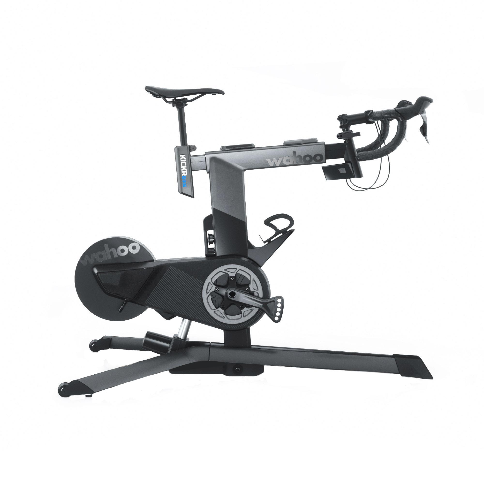 Wahoo KICKR Bike Motionscykel