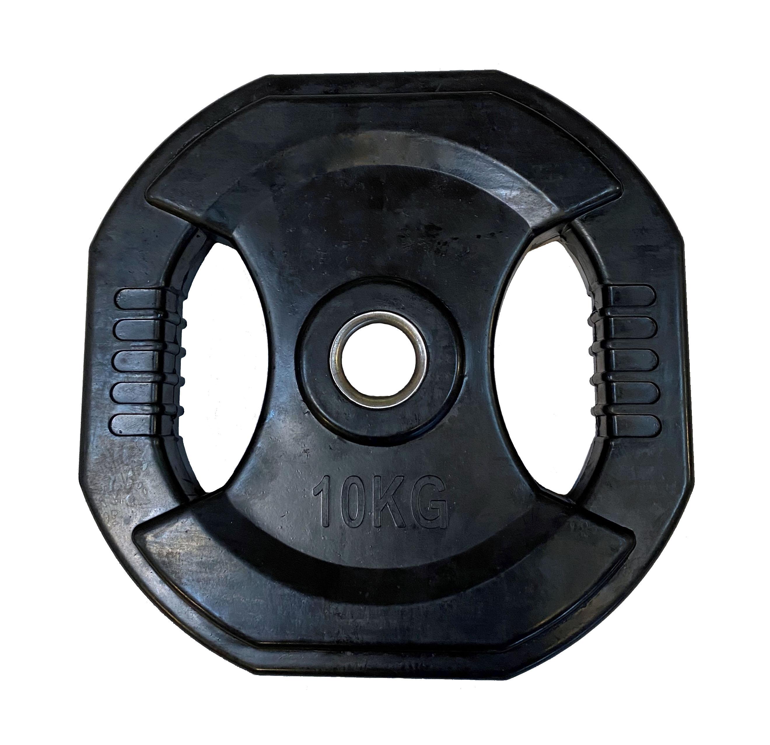 Bodypump vægtskive 10 kg