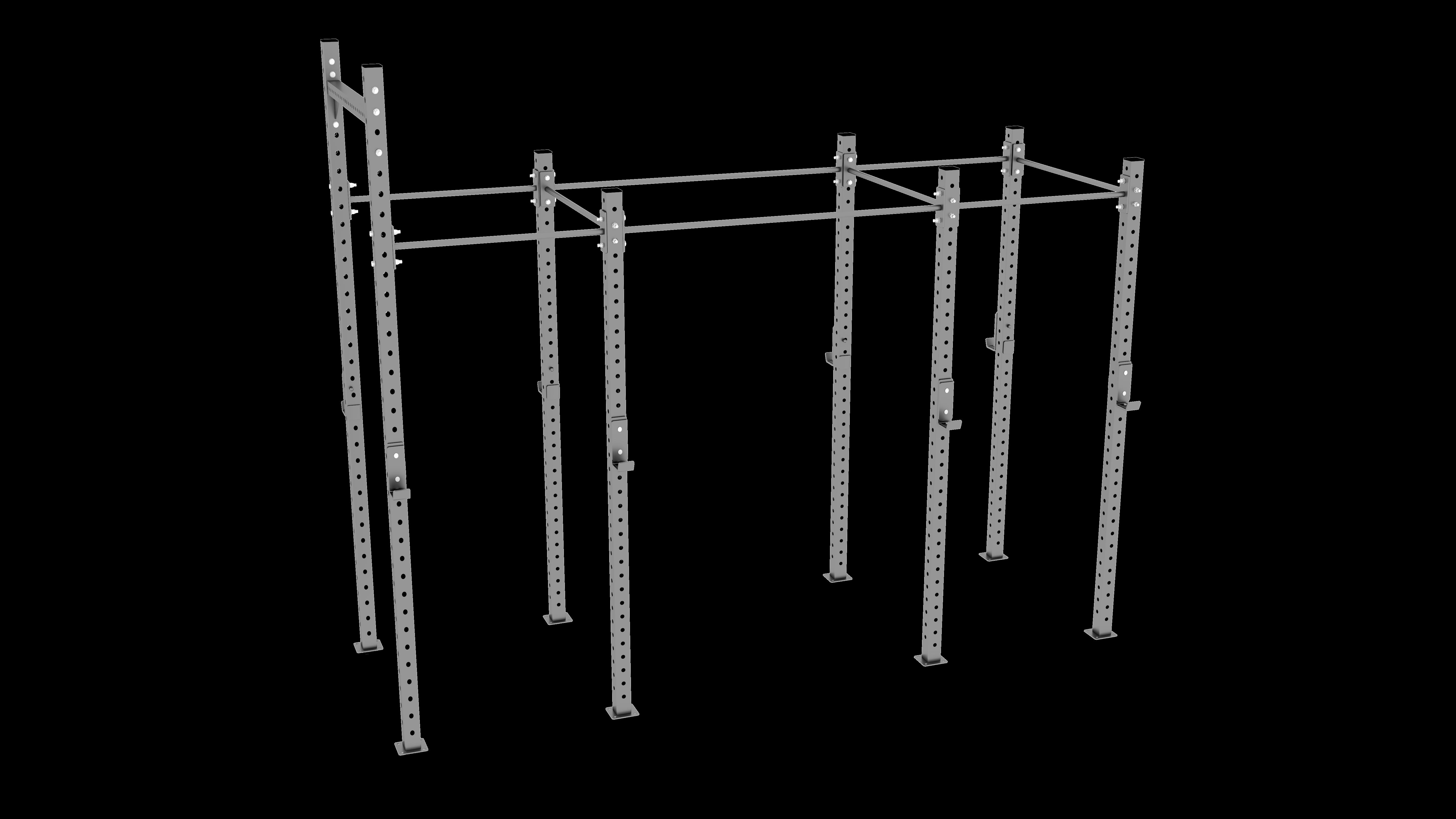 Inter Atletika Outdoor Rig Model 2