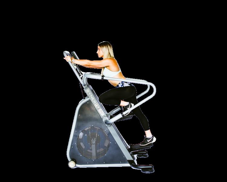 SynergyAIR Power Climber
