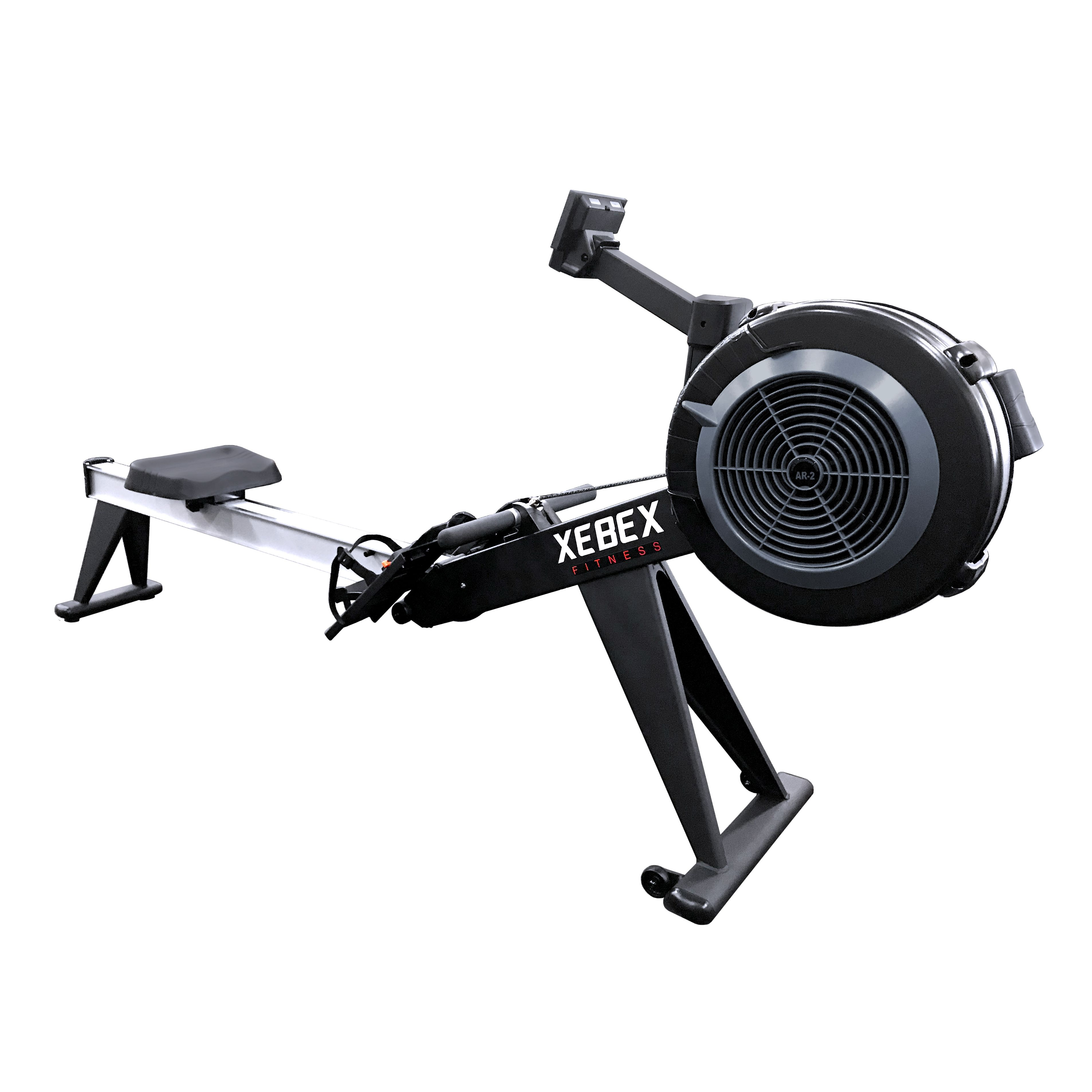 Xebex Air Rower 2.0 Smart Connect Romaskine
