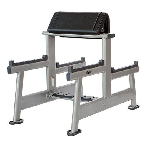 Inotec Free Weight Line Biceps Curl Træningsbænk