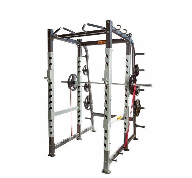 Inotec Athletic Line Power Rack