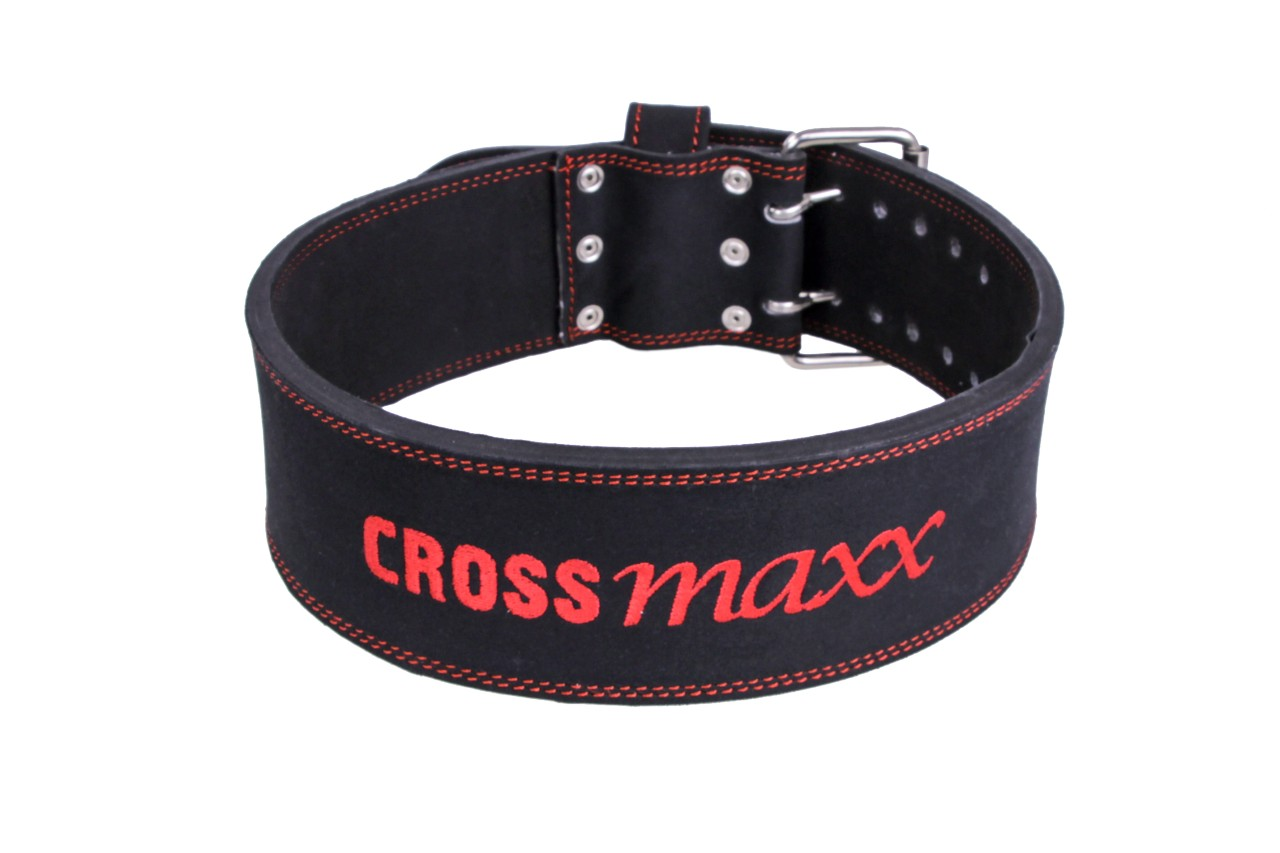 Crossmaxx Styrkeløft Bælte (Medium)