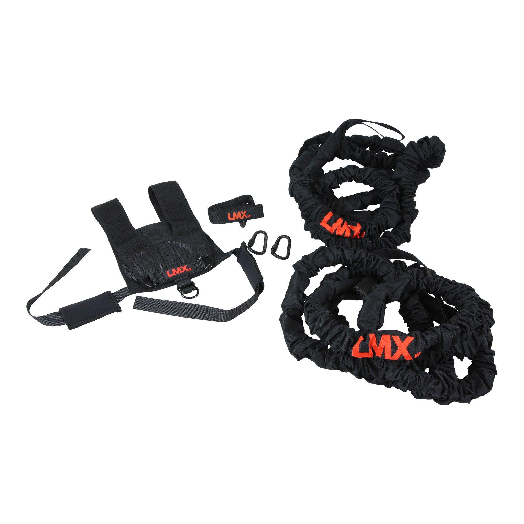 LMX. Cobra Resistance Rope Træningssæt