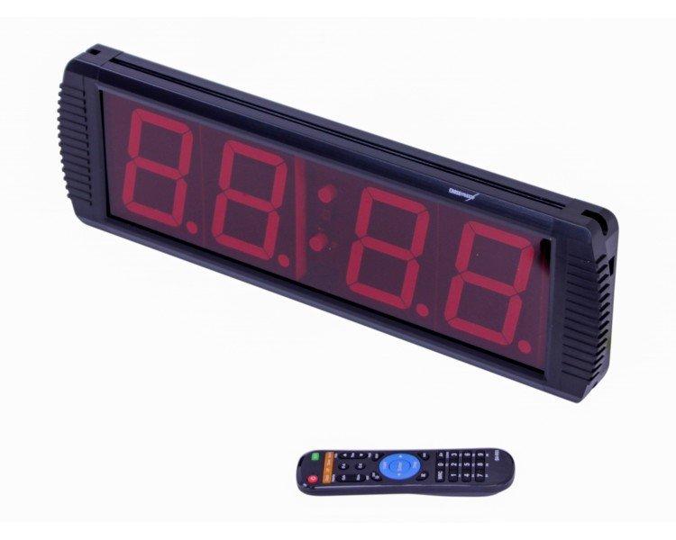 Crossmaxx Interval Timer 4-Cifret
