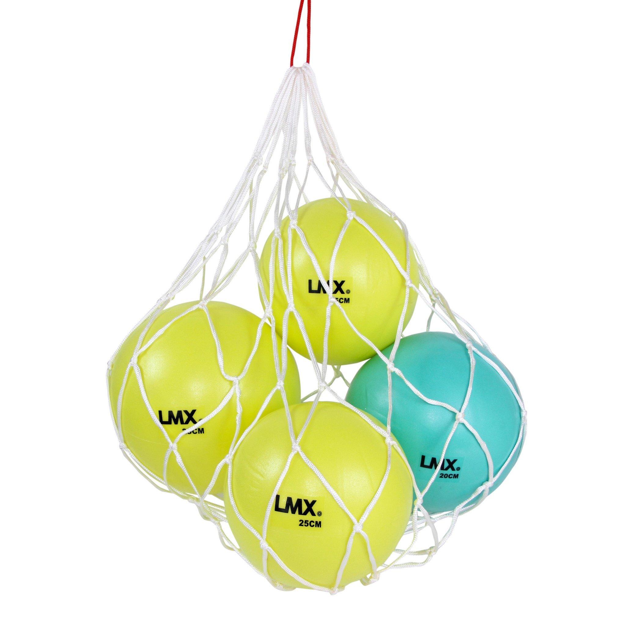 LMX. Net Til Pilates Bolde