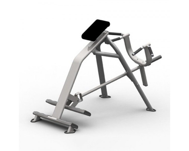 Inotec Free Weight Line Plate Loaded T-bar Row