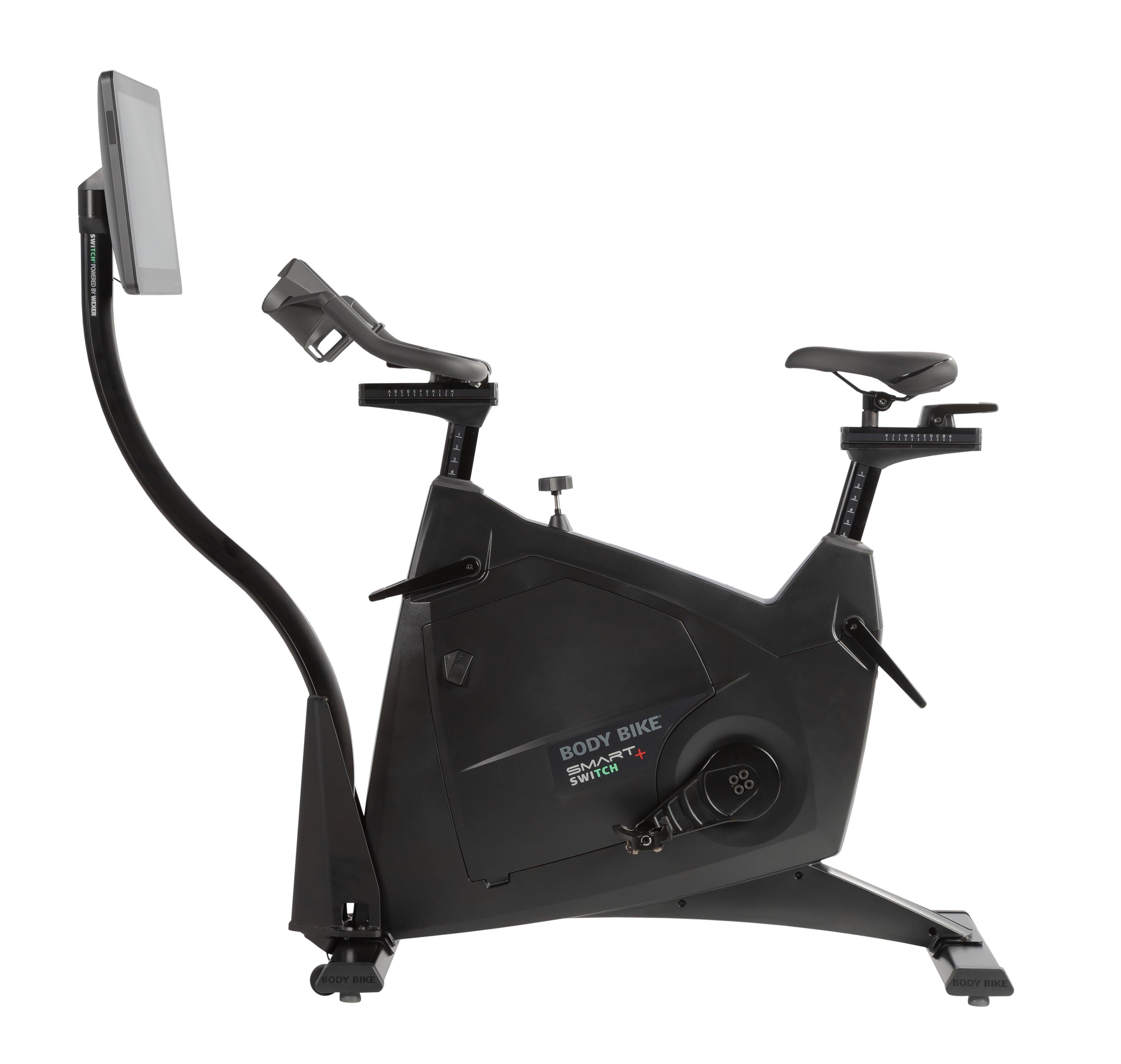 Body Bike Smart+ Switch