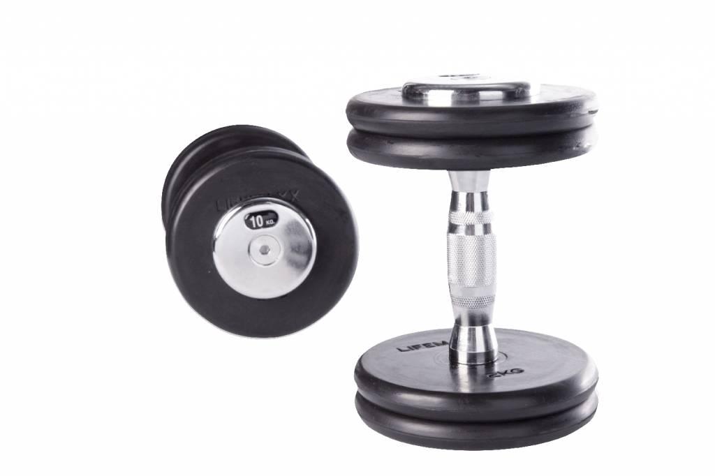 Lifemaxx Contoured Håndvægt 32 kg (Sæt)