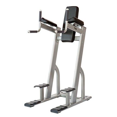 Inotec Free Weight Line Vertical Knee Raise