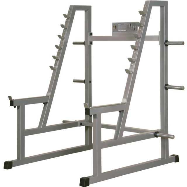 Inter Atletika Olympic Squat Rack