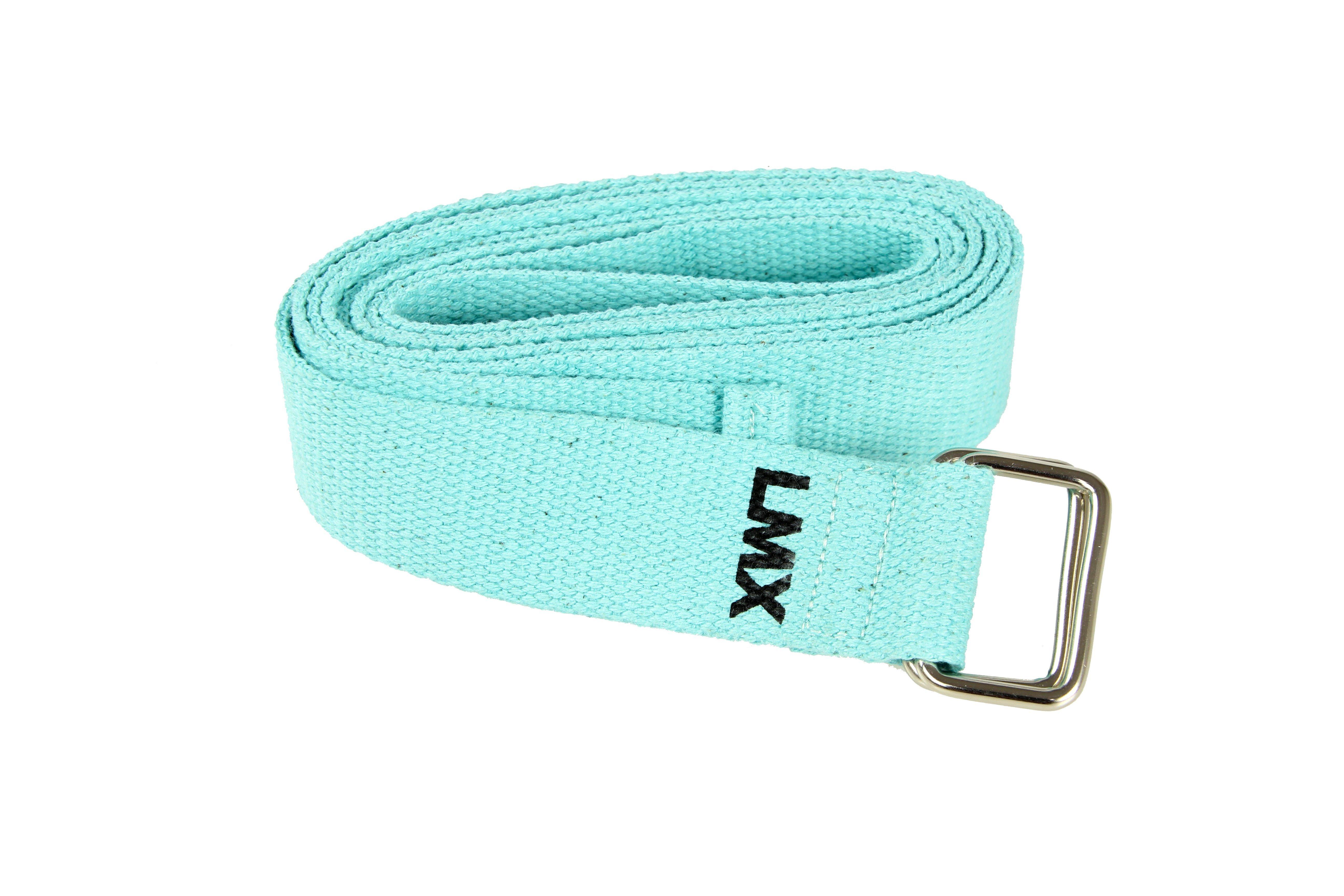 LMX. Yoga Strap