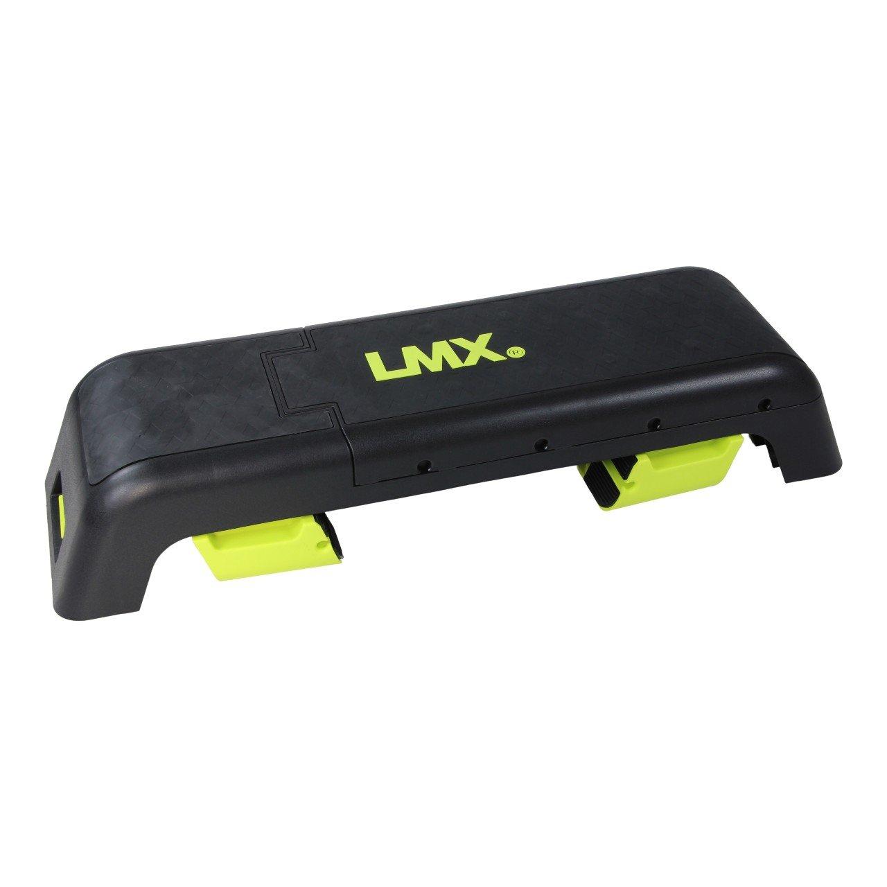 LMX. Justerbar Trænings- og Stepbænk